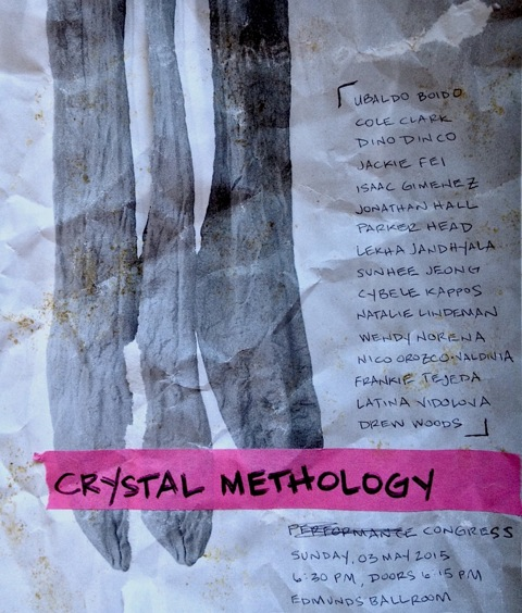 Crystal Methology
